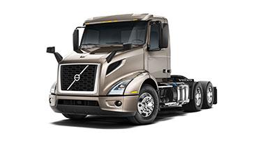 Volvo Trucks Canada >> Brochures 401 Trucksource Inc