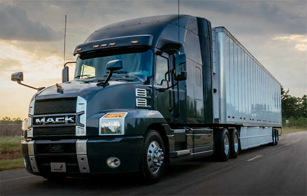 Complete Mack and Volvo Truck Sales and Service in Windsor