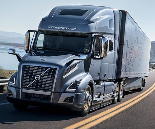 New Volvo VNL 760 Trucks For Sale in Windsor