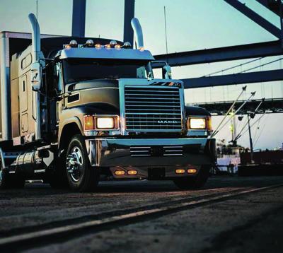 Trucks for Lease and Rent in Windsor