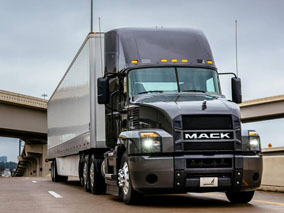 Great New 2019 and 2020 Volvo and Mack Trucks for Sale in Windsor