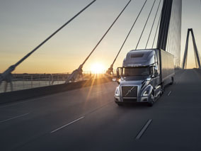 2020 Volvo Trucks Offer Solutions for the Challenges of Your Business