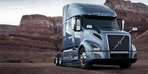 The New Volvo VNL and Volvo Trucks for Sale in Windsor