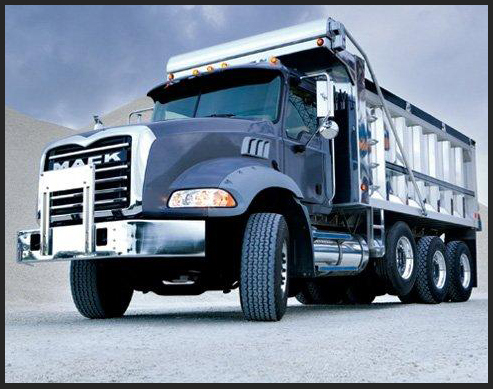 Helping Local Businesses with Volvo & Mack Trucks for Sale in Windsor