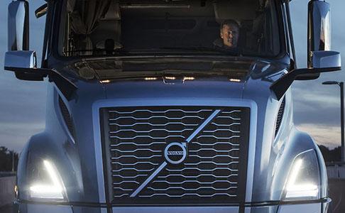 The Safest Volvo Trucks for Sale in Windsor Yet