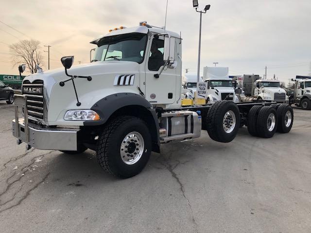 2022 and 2023 Mack Trucks in Windsor