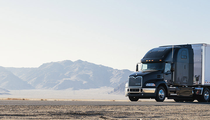 401 Trucksource Proud to be a Certified Mack and Volvo Uptime Centre