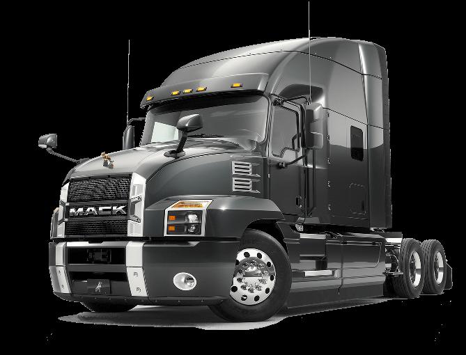 2018 Mack Anthem New Mack Trucks For Sale In Windsor