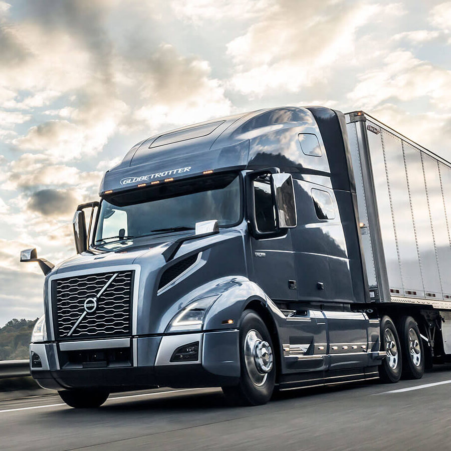 Discover the 2019 Volvo VNL in Windsor at 401 Trucksource