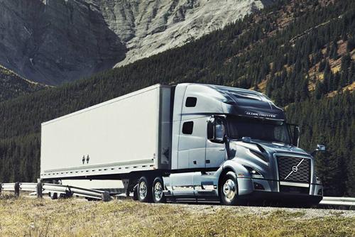 2018 Volvo VNL Series Trucks for Sale in Windsor